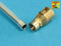 Armament for T10 Heavy Tank 1x122mm D-25TA, 1x12.7cm Coaxial DShK - Image 1