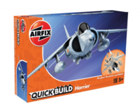 Harrier (Quickbuild) - Image 1