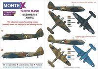 BLENHEIM I (UK) AIRFIX