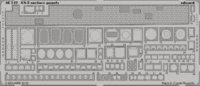 An-2 surface panels HOBBY BOSS - Image 1