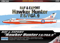 """Hawker Hunter"" F.6/FGA.9"