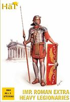 Imperial Roman Extra Heavy Legionaries (Trajanic, vs. Dacians & others) - Image 1