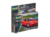Porsche Boxster Model Set - Image 1