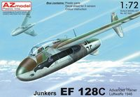 Junkers EF 128C Advanced Trainer