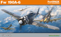 Fw 190A-6 Profi PACK edition - Image 1