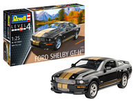 2006 Ford Shelby GT-H - Image 1