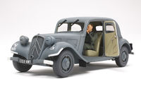 Citroen Traction 11CV - Staff Car