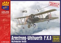 Armstrong-Whitworth F.K.8 Mid-version