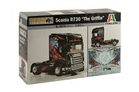 Scania R730 The Griffin - Image 1
