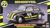 "Volkswagen Beetle ""Moon Eyes"""