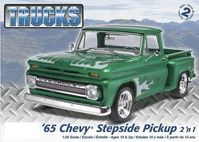 65 CHEVY STEPSIDE PICKUP 2 IN 1