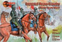 Imperial Heavy Cavalry (Thirty Years War)
