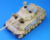 IDF M51 Detailing set (for Tamiya) - Image 1