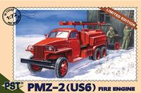 PMZ-2(US6) Fire Engine