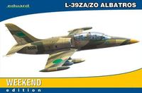 L-39ZA/ZO Albatros  Weekend Edition - Image 1