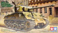 "U.S. Medium Tank M4A3E8 Sherman ""Easy Eight"" - European Theater - Image 1"