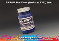 1150 Blue Violet (Similar to TS57)
