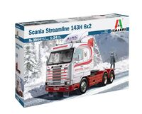 Scania Streamline 143H 6x2 - Image 1