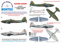 IL-2 Single seater TRUMPETER - Image 1