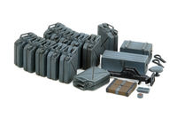 German Jerry Can Set - Early Type