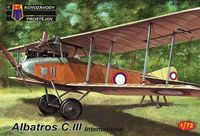 Albatros C.III International
