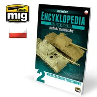 Encyklopedia Technik Modelarskich Tom 2