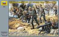 German Infantry of I World War (1914-1918) - Image 1