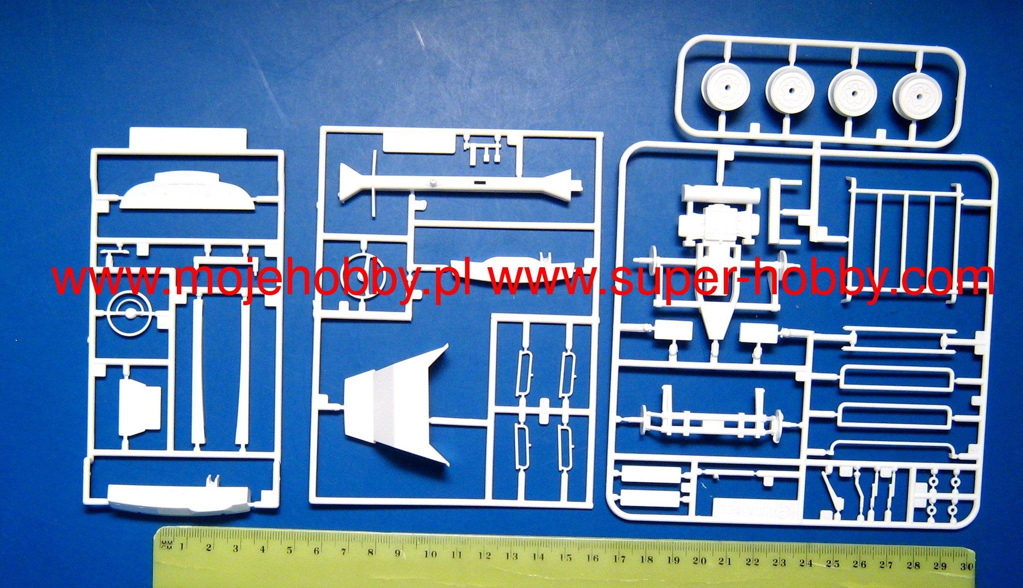 volkswagen karmann ghia mr hobby g 188. Black Bedroom Furniture Sets. Home Design Ideas