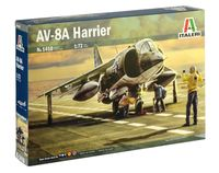 AV-8A Harrier - Image 1