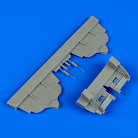 Arado Ar 196 float rudders accessories REVELL
