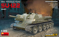 SU-122 MID PRODUCTION - Image 1