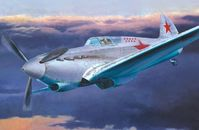 Yak -1 Early version - Image 1