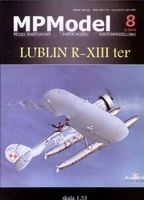 Lublin R-XIII ter