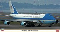 "VC-25A ""AIR FORCE ONE"""