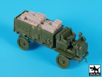 FWD Model B Lorry accessories set