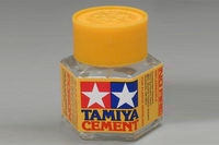 Tamiya cement 20 ml. - Image 1