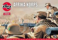 WWII Africa Corps