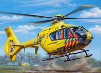 Airbus Helicopters EC135 ANWB - Image 1
