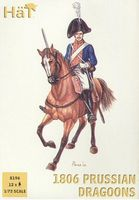 1806 Prussian Dragoons