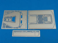 Sd.Kfz.251/1 Ausf.D-vol.8-add.set-Upper armour-late (AFV)