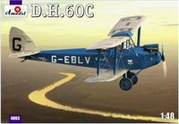 De Havilland DH-60C Cirrus Moth
