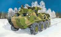 BTR-60PB UPGRADED - Image 1