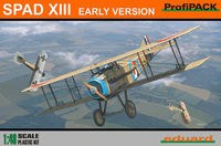 Spad XIII early