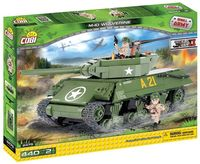 Small Army M10 Wolverine 440 Kl. - Image 1