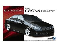 AIMGAIN GRS204 CROWN ATHLETE 08 (TOYOTA)
