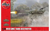 M10 GMC Tank Destroyer ( U.S. Army)