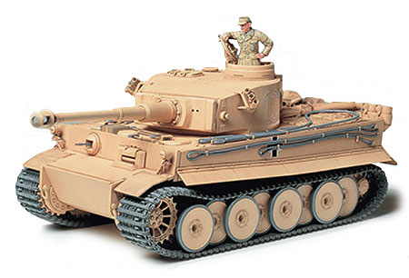 Tiger I Early Production - Image 1
