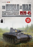 The World At War German Forces and Equipment 1939-45 Deutsche Streitkrafte und Ihre Ausrustung - Image 1