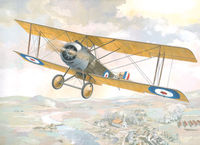 Sopwith Strutter single-seat bomber - Image 1