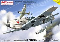 "Bf-109E-3 ""Battle of Britain"" - Image 1"